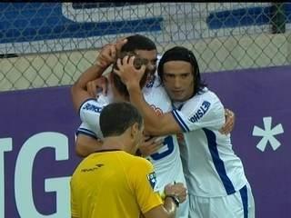 Os gols de Cruzeiro 6 x 1 Atlético-MG pela 38ª rodada do Brasileirão 2011