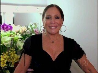 Susana Vieira lembra sucesso de A Sucessora, de 1978