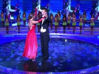 Melhores momentos de Rodrigo Hilbert no Dança dos Famosos 2007
