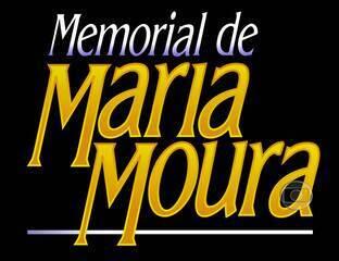 Memorial de Maria Moura (1994): Abertura