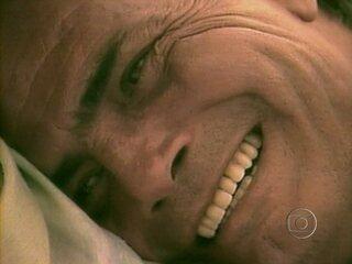 A doença de Renato Villar, protagonista de 'Roda de Fogo', deixou o público ligado na trama. Reveja!