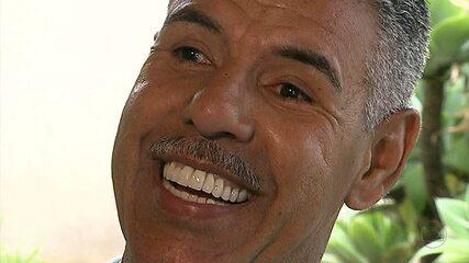 Toninho Cerezo fala do amor pelo Galo