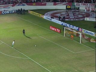 Em 2013, Inter vence o Juventude nos pênaltis e comemora título no Centenário