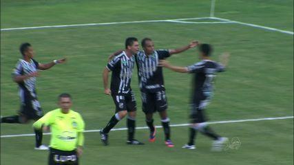 Reportagem de 2013 mostra dupla afiada entre Mota e Magno Alves
