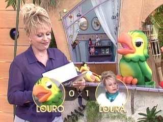 """Mais Você: """"Loura x Louro"""""""
