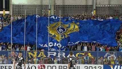 Nacional-AM vence a Ponte Preta e avança para as oitavas da Copa do Brasil