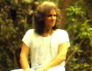 Roberto Carlos Especial (1989): O Rei grava no Amazonas