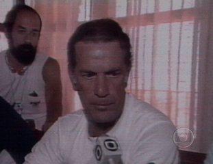 Depoimento - Juarez Soares: Seleção e o técnico Telê Santana na Copa da Espanha (1982)