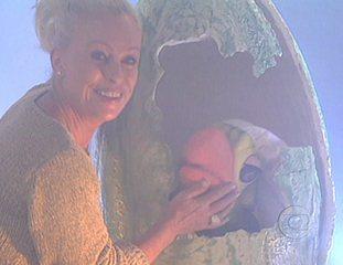 Webdoc entretenimento - Mais Você: O nascimento do Louro José