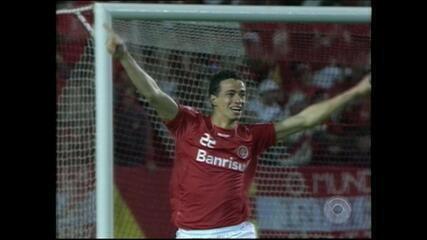 Inter é campeão da Libertadores de 2010; relembre