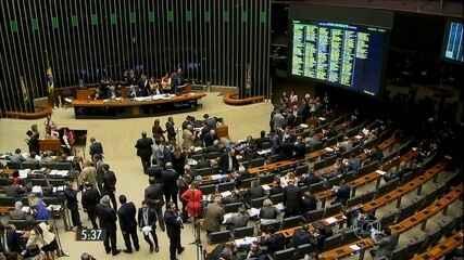 Câmara rejeita mudanças na minirreforma eleitoral