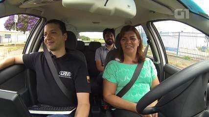 Carro autônomo já é realidade na USP de São Carlos