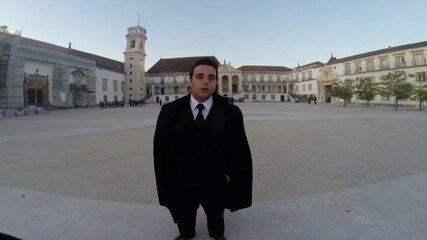 Estudantes brasileiros usam Enem para fazer faculdade em Portugal
