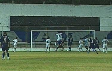 Os gols de Rio Branco-ES 2 x 4 Cruzeiro pela Copa do Brasil 2003