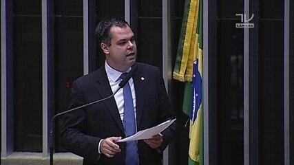 'Hoje, estamos colhendo raiva e intolerância', afirma Bruno Covas