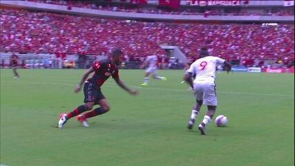 Melhores momentos: Vasco 2 x 0 Flamengo pela semifinal do Cariocão 2016