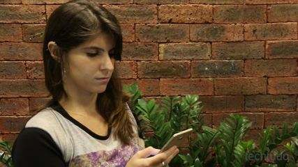 Como esconder o status Online no WhatsApp