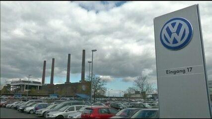 Acordo da Volkswagen por fraude em emissão de poluentes deve custar US$ 15 bi