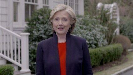 Hillary Clinton: a trajetória da candidata democrata