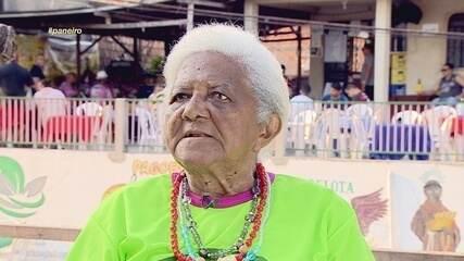 Parte 2: Conheça histórias do segundo maior quilombo urbano do país