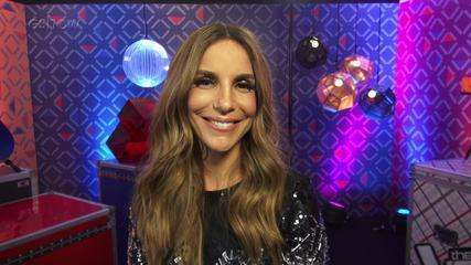 The Voice Repórter #21 - O tiete #1 da Ivete