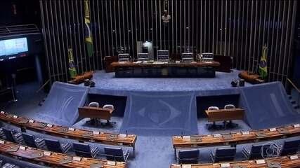 Ex-diretor da Odebrecht diz como era repasse de propina ao PMDB no Senado