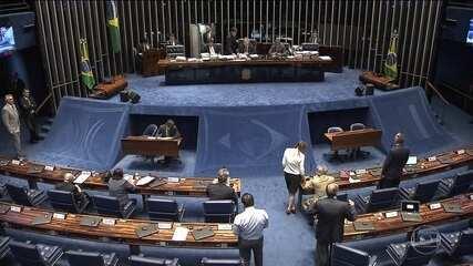 Governo faz esforço para não deixar crise atrasar votações no Congresso