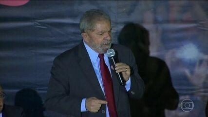Polícia Federal indicia Lula, dona Marisa, Palocci e mais quatro na Lava Jato