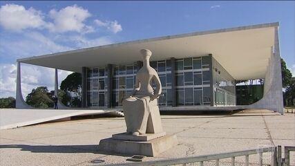 PGR entrega delações de executivos da Odebrecht para o STF
