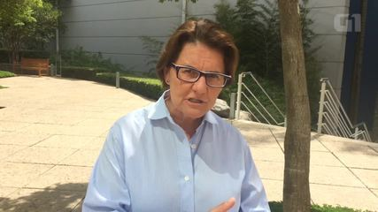 Pediatra Ana Escobar comenta sobre inclusão dos meninos em vacinação contra HPV