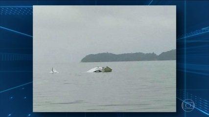 Teori Zavascki está na lista de passageiros de avião que caiu em Paraty (RJ)