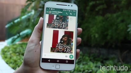 Vídeo mostra como enviar GIFs no WhatsApp