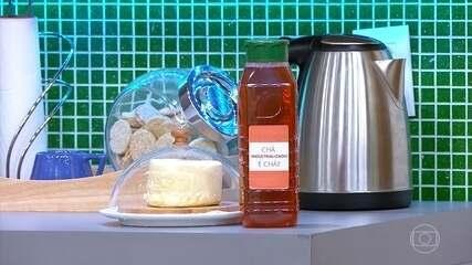 Chá de cavalinha é diurético e ajuda quem tem retenção de líquidos