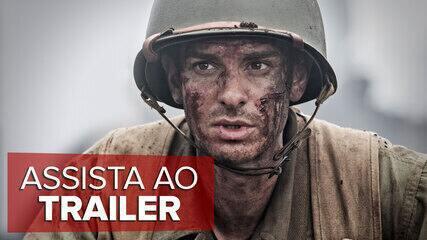 Assista ao trailer de 'Até o último homem', dirigido por Mel Gibson