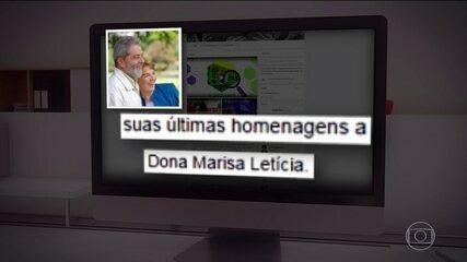 Exames podem confirmar morte cerebral de dona Marisa