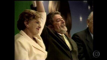 De seus 66 anos de vida, Maria Letícia passou 40 ao lado de Lula