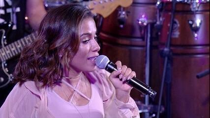 Anitta canta 'Sim ou Não' na Festa Pop Japan