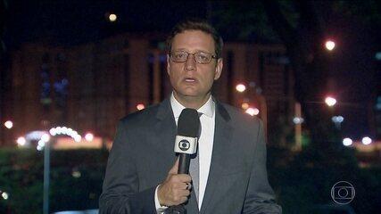 Relatório da PF conclui que mensagens do ex-presidente da OAS citam Rodrigo Maia