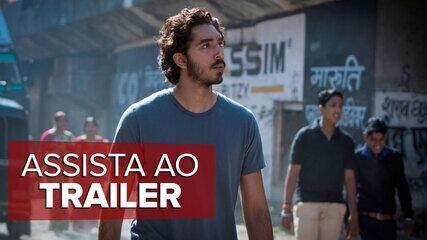 Assista ao trailer de 'Lion'