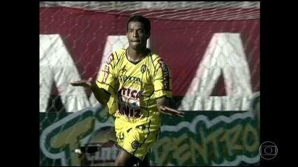 Na briga pela liderança do grupo, Madureira enfrenta o Fla e se inspira em goleada de 2007