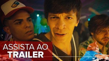 Trailer de 'Internet - O filme'