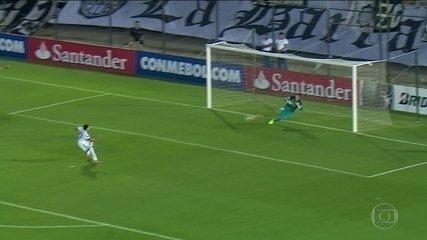 Gatito Fernández brilha e Botafogo, heroico, se classifica nos pênaltis na Libertadores