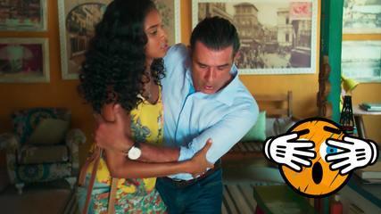 Ricardo passa mal ao confrontar Joana!