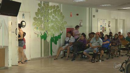 Hospital Municipal de Paulínia tem cirurgias eletivas suspensas há quatro meses