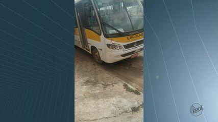 Pais denunciam irregularidades no transporte escolar de São João da Boa Vista, SP