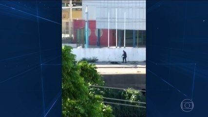 Vídeo mostra suposta execução por PMs em Acari, no Rio