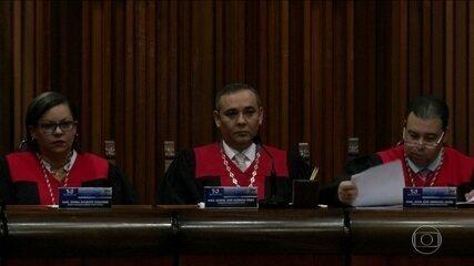 Suprema Corte da Venezuela assume funções do Congresso