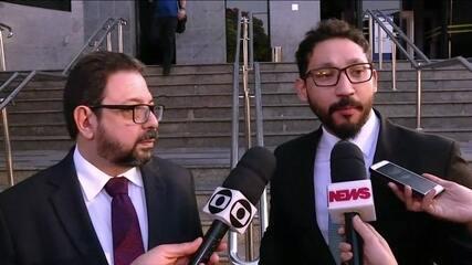Blogueiro Eduardo Guimarães, que criticou o governo, presta novo depoimento na PF