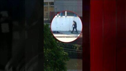 GloboNews tem acesso aos depoimentos dos PMs flagrados ao executar dois suspeitos no Rio