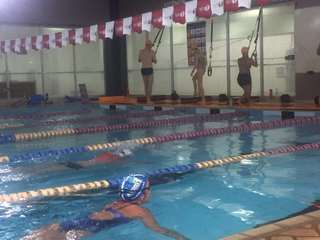 'Tô Mais Saudável': Rafael Ristow mostra a modalidade Cross Swim